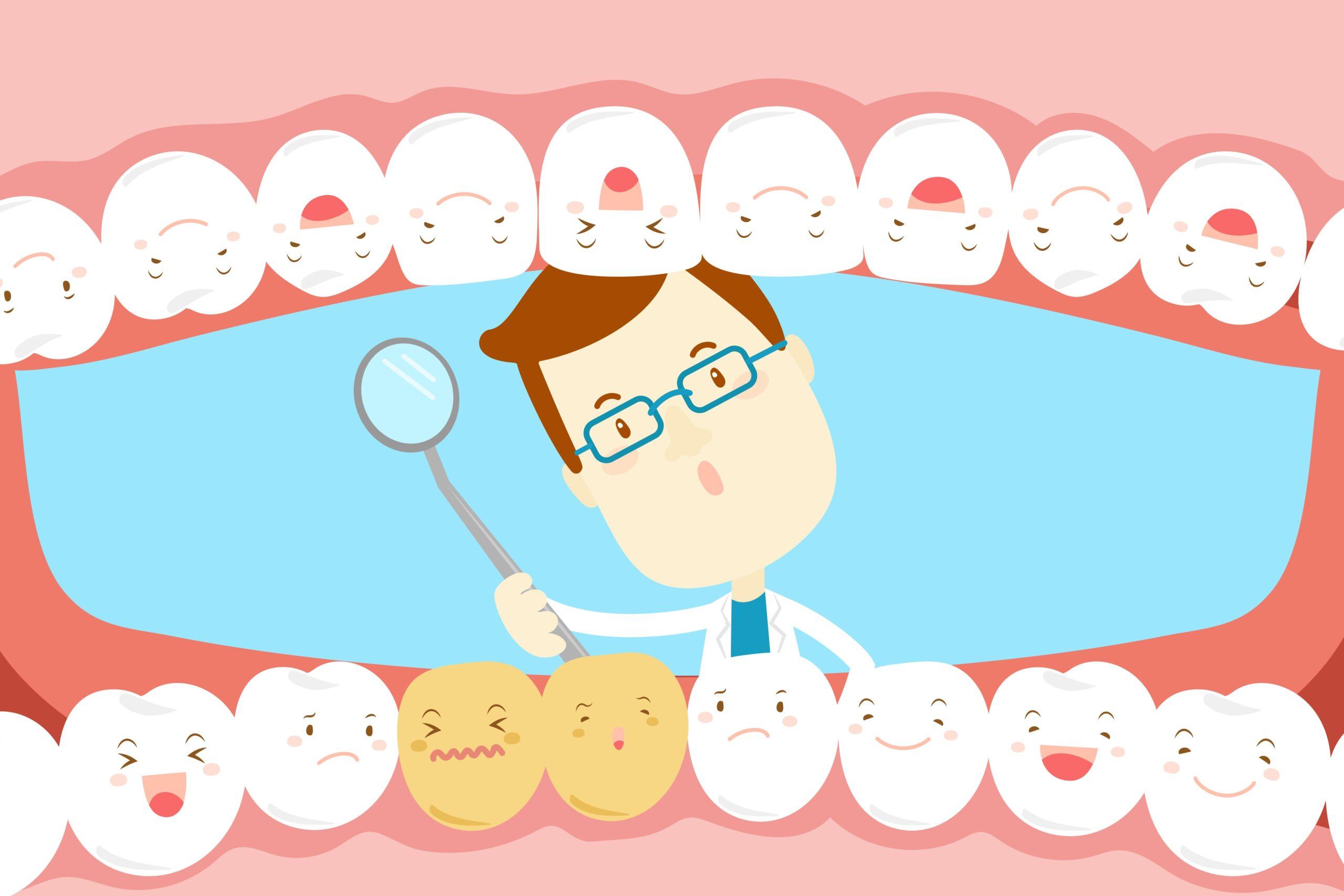 「国民皆歯科健診」が初めて自民党の公約に盛り込まれました。